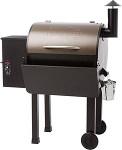 Best Traeger Smoker