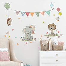 Load image into Gallery viewer, Kids Wall Decals Stickers