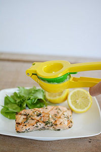 Metal Lemon Lime Squeezer