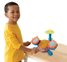 Load image into Gallery viewer, VTech KidiBeats Kids Drum Set