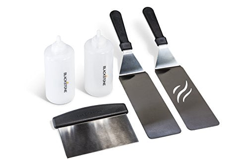 5 Piece Tool Kit for BBQ +FREE Recipe Book