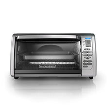Load image into Gallery viewer, Countertop Convection Toaster Oven