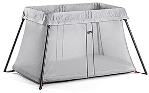 BABYBJORN Travel Crib Light