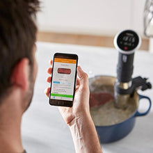 Load image into Gallery viewer, Anova Culinary Sous Vide Precision Cooker Bluetooth, Immersion Circulator