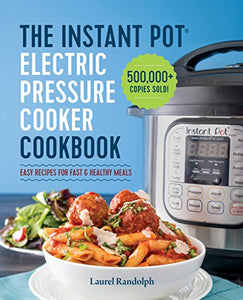 Pressure Cooker Cookbook: Easy Recipes for Fast & Healthy Meals