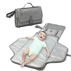 Diaper Changing Pad Portable Baby Travel Changer
