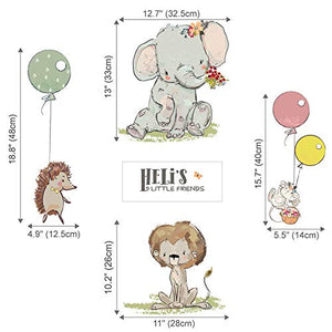 Kids Wall Decals Stickers
