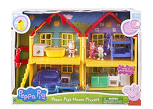 Load image into Gallery viewer, Peppa Pig Deluxe House