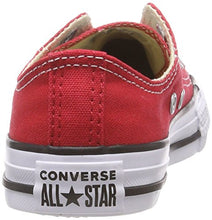 Load image into Gallery viewer, Red Converse for Kids'