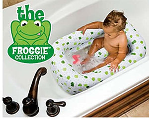 Inflatable Bath Tub (6-24 months)