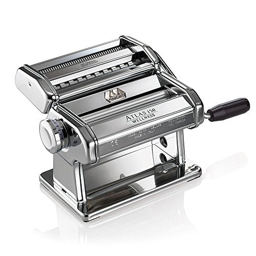 Pasta Machine , Made in Italy