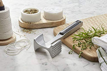 Load image into Gallery viewer, KitchenAid Stainless Steel Meat Tenderizer