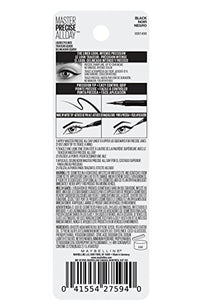 Maybelline Eyestudio All Day Ink Pen Liquid Eyeliner