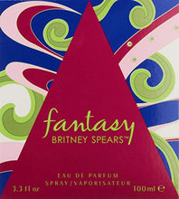 Load image into Gallery viewer, Britney Spears Women's Fantasy Eau de Parfum