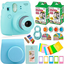 Load image into Gallery viewer, Fujifilm Instax Mini 9 Camera