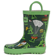 Load image into Gallery viewer, Rain Boots for Kids & Toddlers