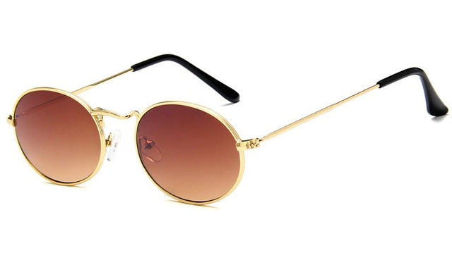 doxnation:Gafas Polarizadas (Calidad Premium)🕶,Gold Tea