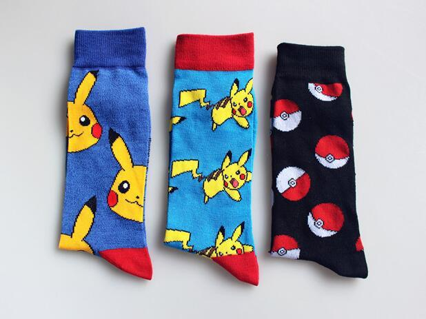 Calcetines Pokemon