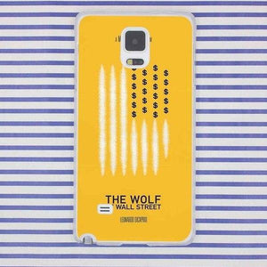 doxnation:Fundas para telefonos Samsung (El lobo de Wall Street)☄️,3 / for A6 Plus 2018