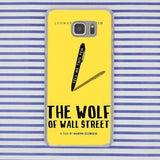 doxnation:Fundas para telefonos Samsung (El lobo de Wall Street)☄️,4 / for A6 Plus 2018