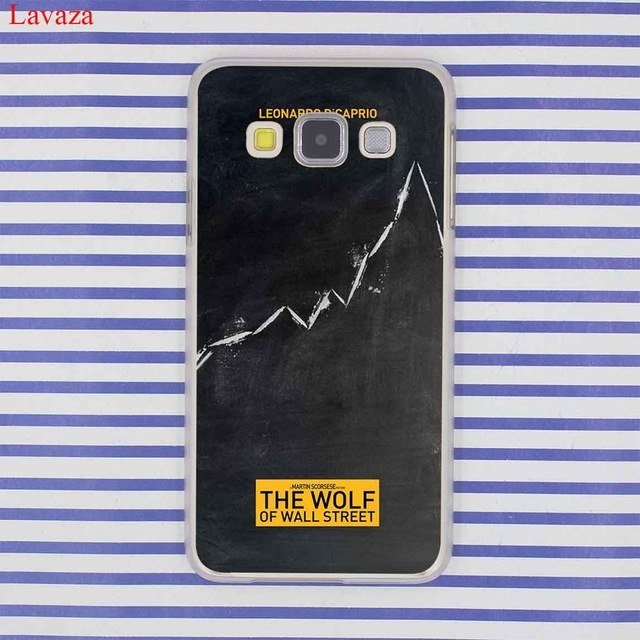 doxnation:Fundas para telefonos Samsung (El lobo de Wall Street)☄️,7 / for A6 Plus 2018