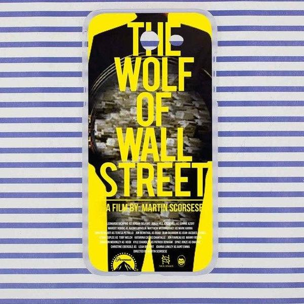 doxnation:Fundas para telefonos Samsung (El lobo de Wall Street)☄️,9 / for A6 Plus 2018