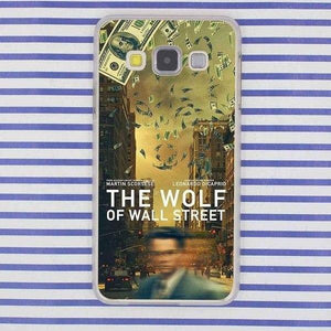 doxnation:Fundas para telefonos Samsung (El lobo de Wall Street)☄️,12 / for A6 Plus 2018