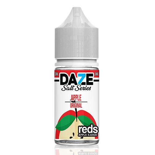 Reds Salts Apple 30ml Nic Salt Vape Juice