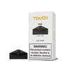 Asvape Touch Pod Cartridges (Pack of 3) - FireVapor