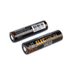 Blackcell Electron 18650 Battery (2523mAh 21.8A) (Pack of 2) - FireVapor