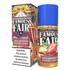 One Hit Wonder Famous Fair Vape Juice Strawberry Pound Cake 100ml - FireVapor