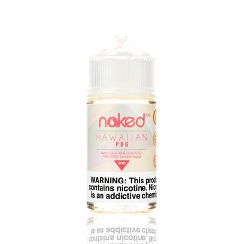 Naked 100 Hawaiian POG 60ml Vape Juice