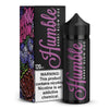 Humble Juice Co Berry Blow Doe 120ml Vape Juice - FireVapor