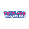Puff Labs Pink & Blues 100ml Vape Juice - FireVapor