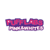 Puff Labs Pink & Whites 100ml Vape Juice - FireVapor