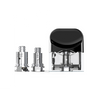 SMOK Nord Replacement Pods and Coils Kit (Pack of 1) - FireVapor