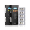 Sigelei MS Replacement Coils (Pack of 5) | For the Moonshot 120 and Chronus Tank