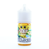 Junky's Stash Salts The Old Stuff 30ml Nic Salt Vape Juice - FireVapor