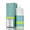 Aqua Synthetic Nicotine Mist 30ml Nic Salt Vape Juice - FireVapor