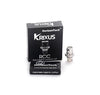 HorizonTech Krixus Rewickable Ceramic Replacement Coils (Pack of 1) - FireVapor