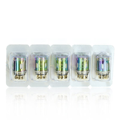 SnowWolf Mfeng WF Replacement Coils (Pack of 5)