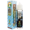Mighty Vapors Frozen Mystery Pop 60ml Vape Juice - FireVapor