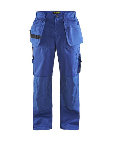 An image of the Blaklader Craftsman CORDURA Trousers 1530