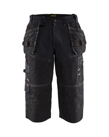 An image of the Blaklader X1500 Pirate Shorts 1501