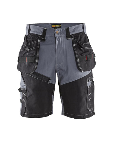 An image of the Blaklader X1500 Workwear Shorts 1502