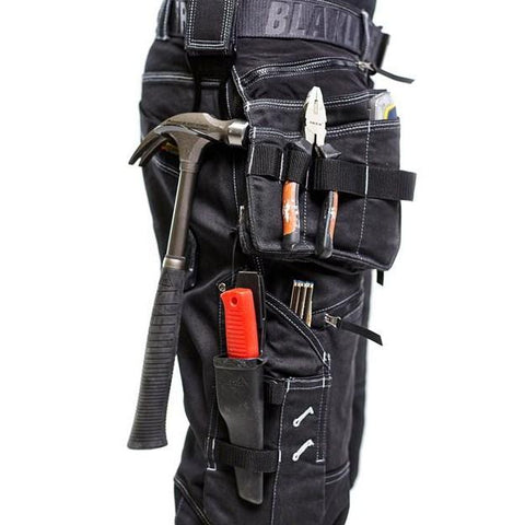 Blaklader X1900 Trousers - lots of handy pockets