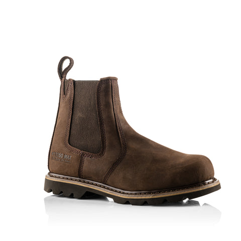 An image of the Buckler Boots B1150SM Dealer Boots