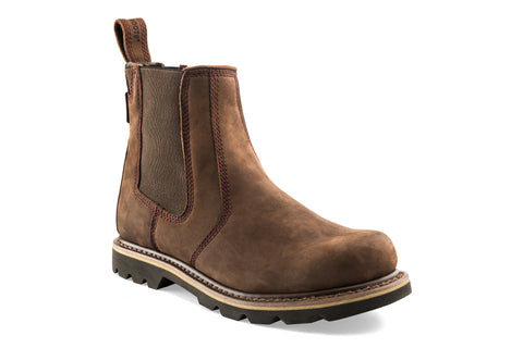 An image of the Buckler Boots B1400 Non-Safety Boots