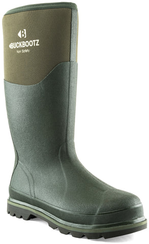 An image of the Buckler Boots BBZ5020 Wellington Boot