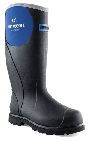An image of the Buckler Boots BBZ5666 Non-Safety Wellington Boots